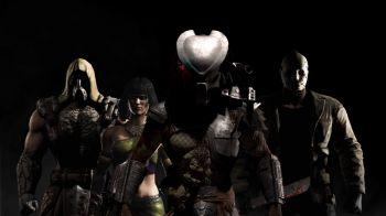 Mortal Kombat XL, finalmente l'aggiornamento che aspettavamo