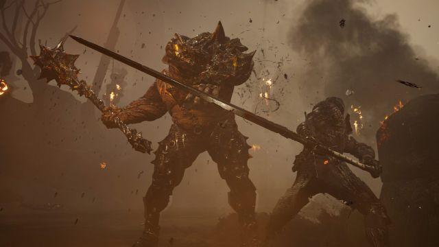 Mortal Shell Recensione: erede o copia di Dark Souls?