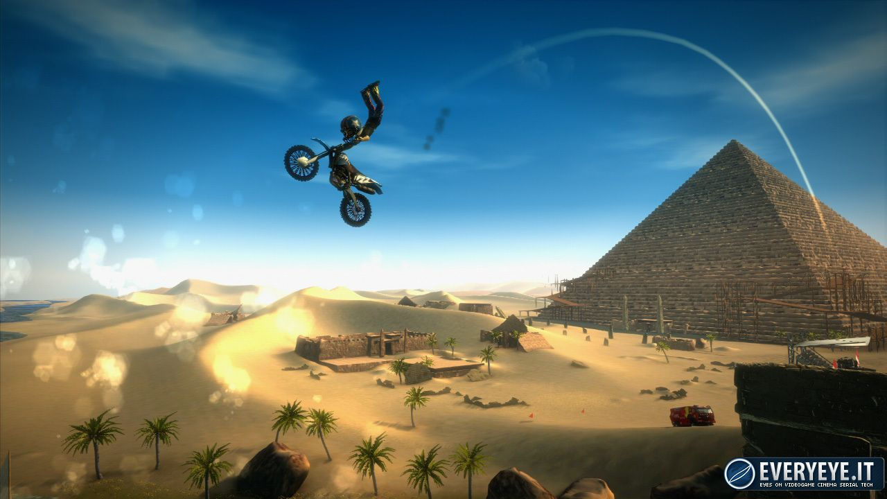 recensione Motocross Madness