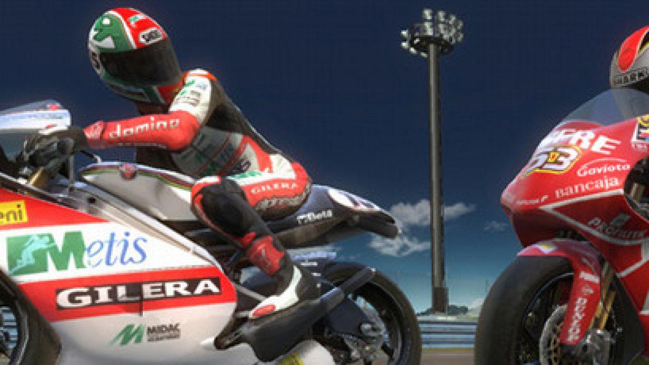hands on MotoGP 09/10
