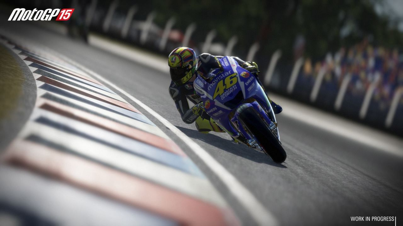 provato MotoGP 15