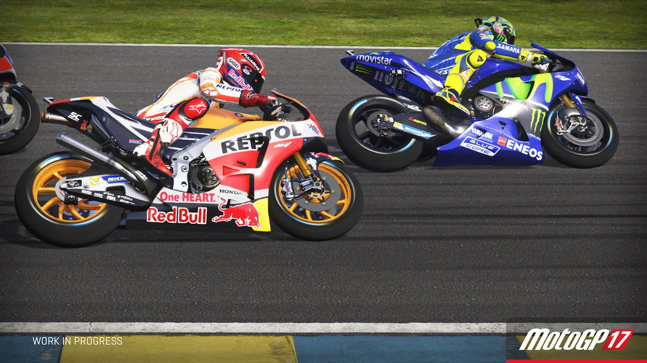 MotoGP 17: il nuovo racing game di Milestone punta sull'eSport