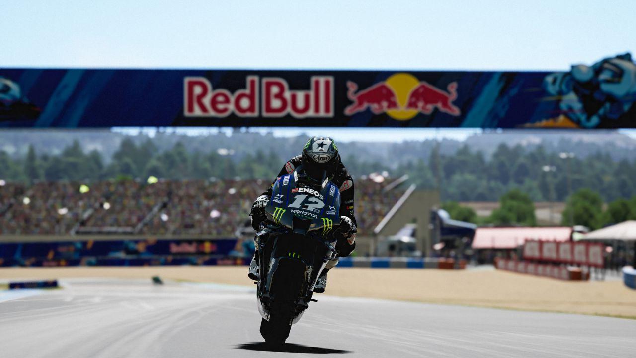 MotoGP 21: il racing game di Milestone accelera sempre di più