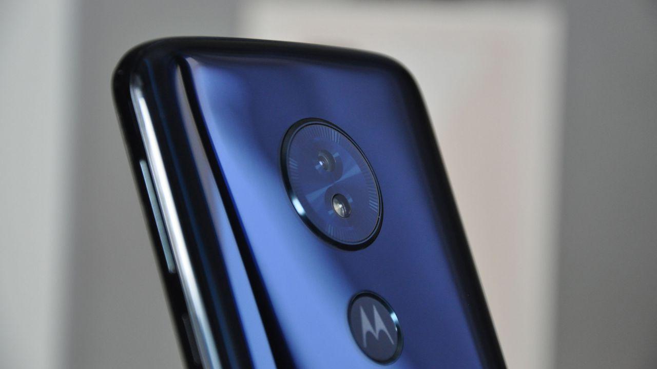 recensione Motorola Moto G6 Play: un entry level scattante e dalla lunga autonomia