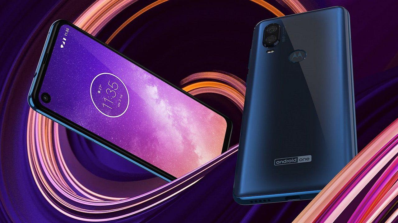 Motorola One Vision Recensione: adesso sì che Android One convince
