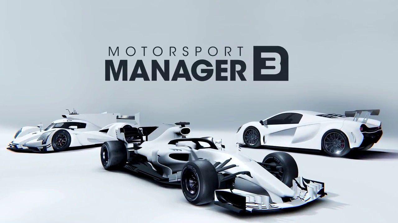 Motorsport Manager Mobile 3 Recensione: alla guida di una scuderia