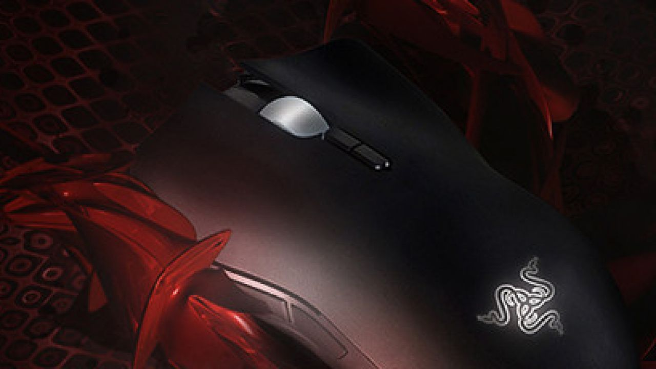 speciale Mouse ProGaming