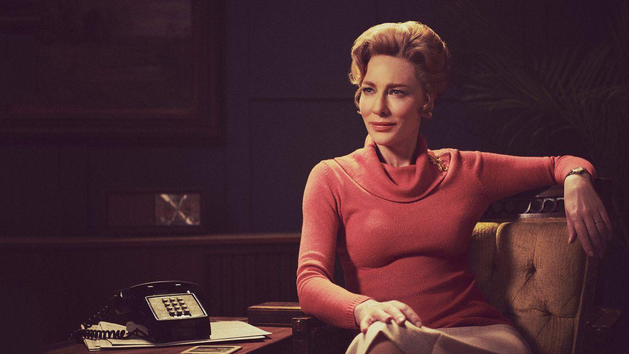 first look Mrs. America: prime impressioni sulla serie con Cate Blanchett