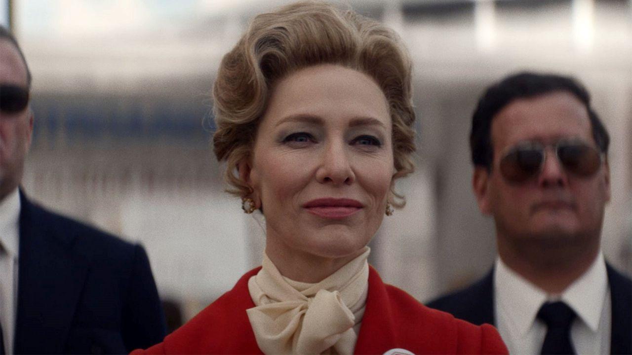 recensione Mrs. America recensione: Cate Blanchett è un'antagonista contraddittoria