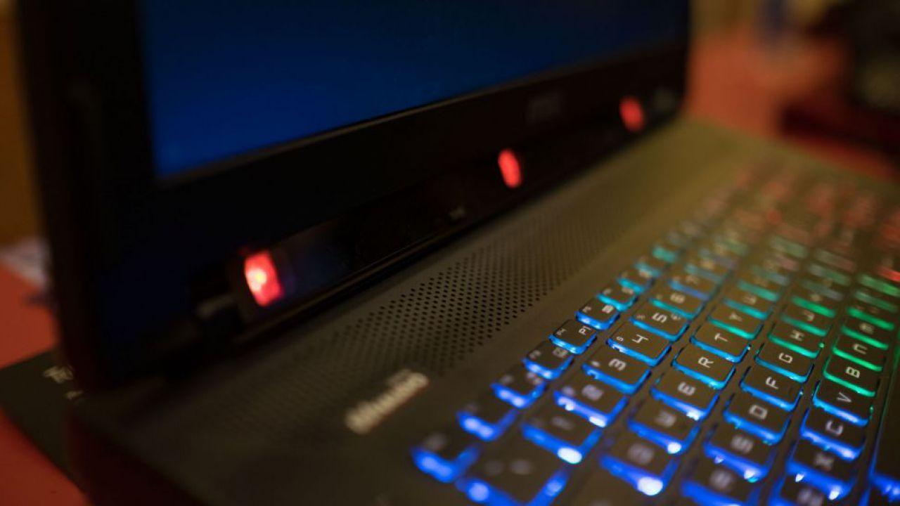 Anteprima MSI GT72S Tobii: l'eye tracking entra nel mondo del gaming