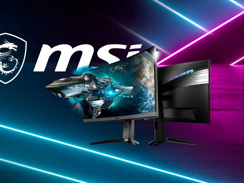 MSI Optix MAG272CQR Recensione: monitor 2K a 165 Hz al giusto prezzo