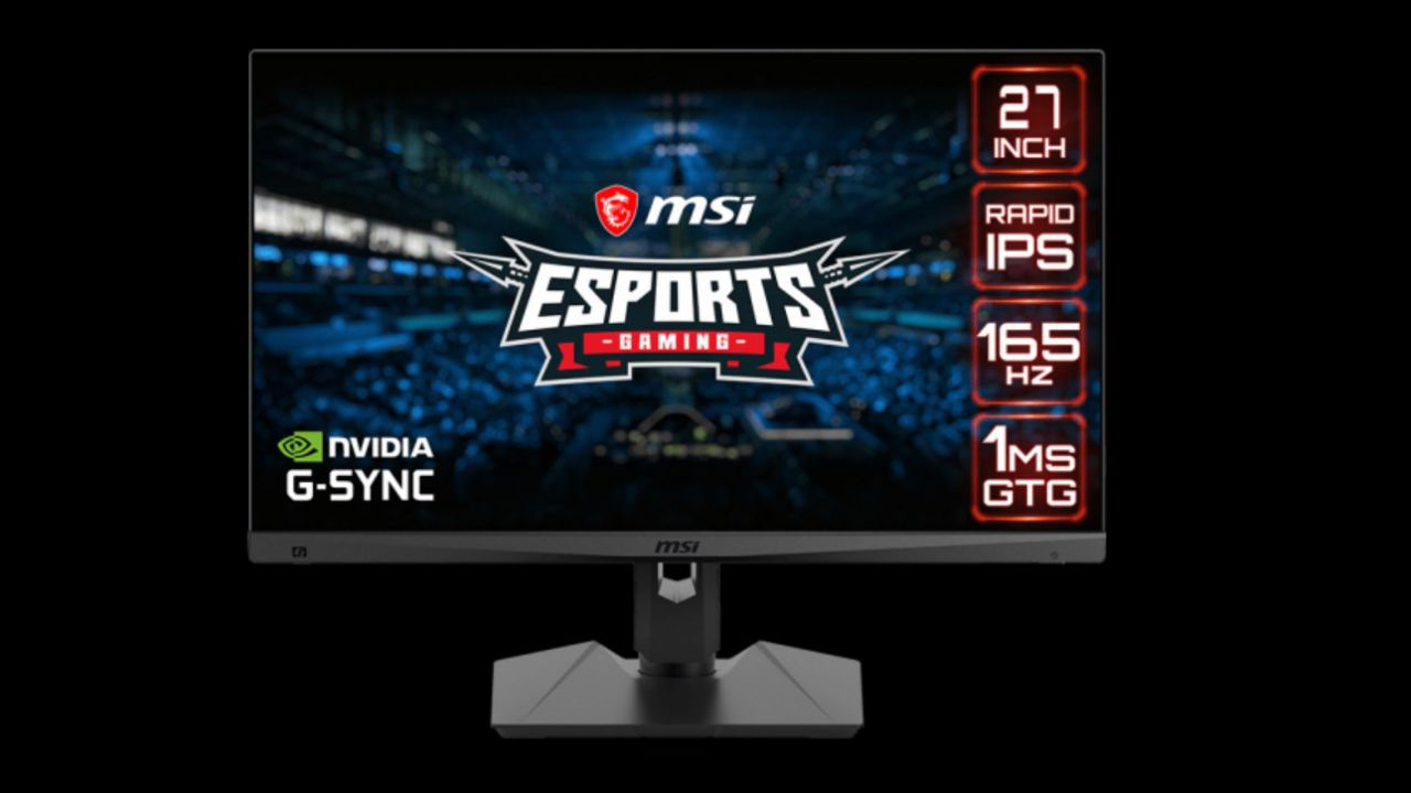 recensione MSI Optix MAG274QRF-QD: un monitor preciso e veloce, anche con PS5