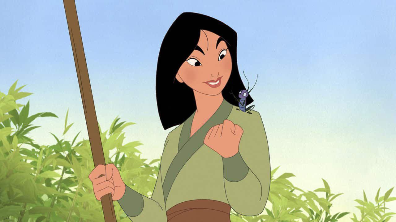 speciale Mulan e l'importanza delle principesse multietniche in casa Disney