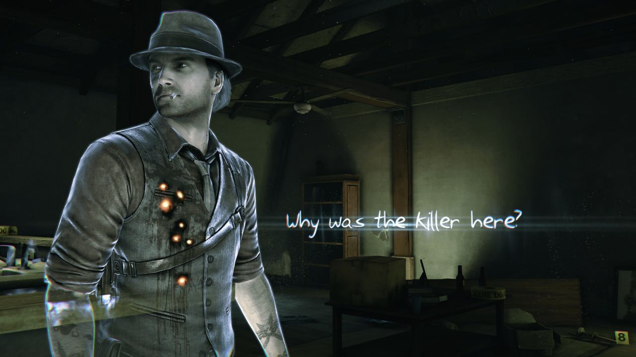 first look Murdered: Soul Suspect