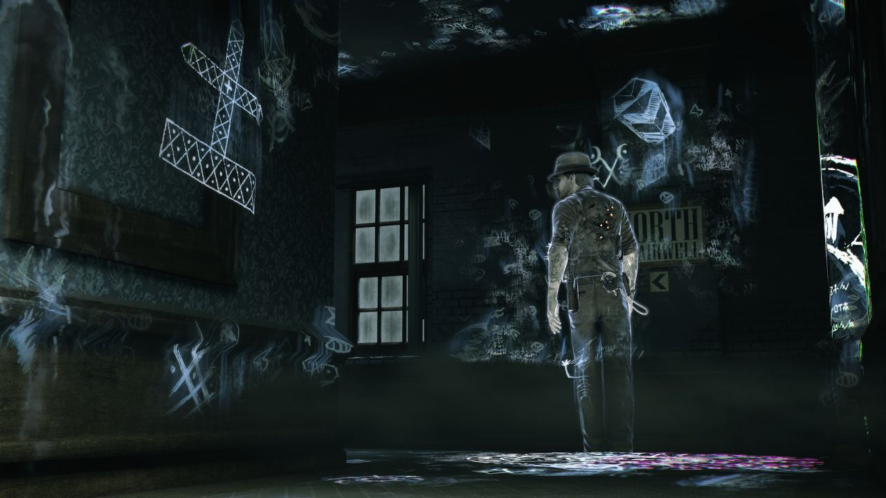 hands on Murdered: Soul Suspect