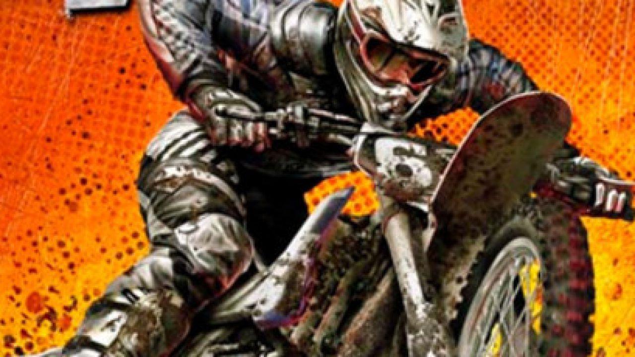 hands on MX vs. ATV Reflex