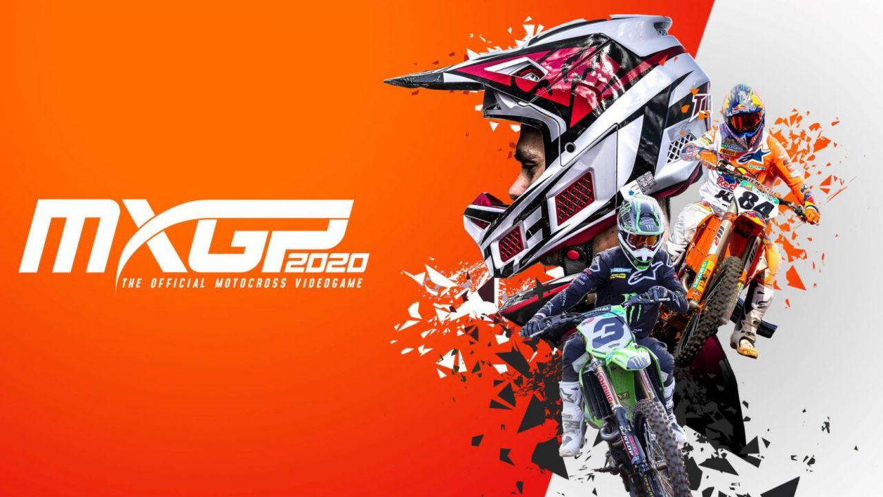 recensione MXGP 2020 Recensione: il motocross di Milestone tra fango e terra su PS5