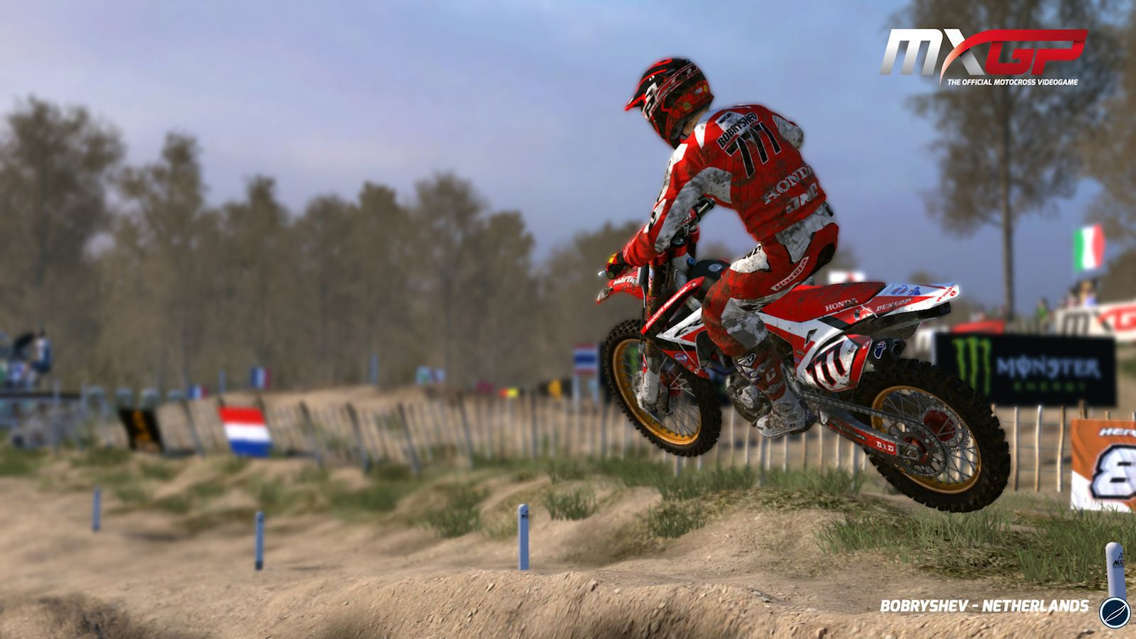 Recensione MXGP - The Official Motocross Videogame