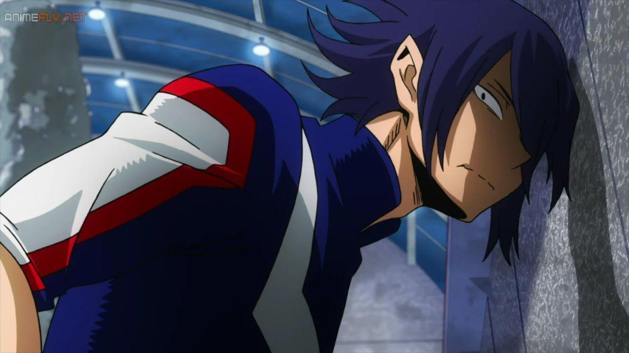 My Hero Academia 4x08 Recensione: Suneater, l'eroe che mangiò il sole
