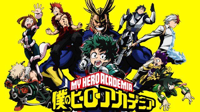 My Hero Academia: l'analisi del doppiaggio italiano di Mediaset Italia 2