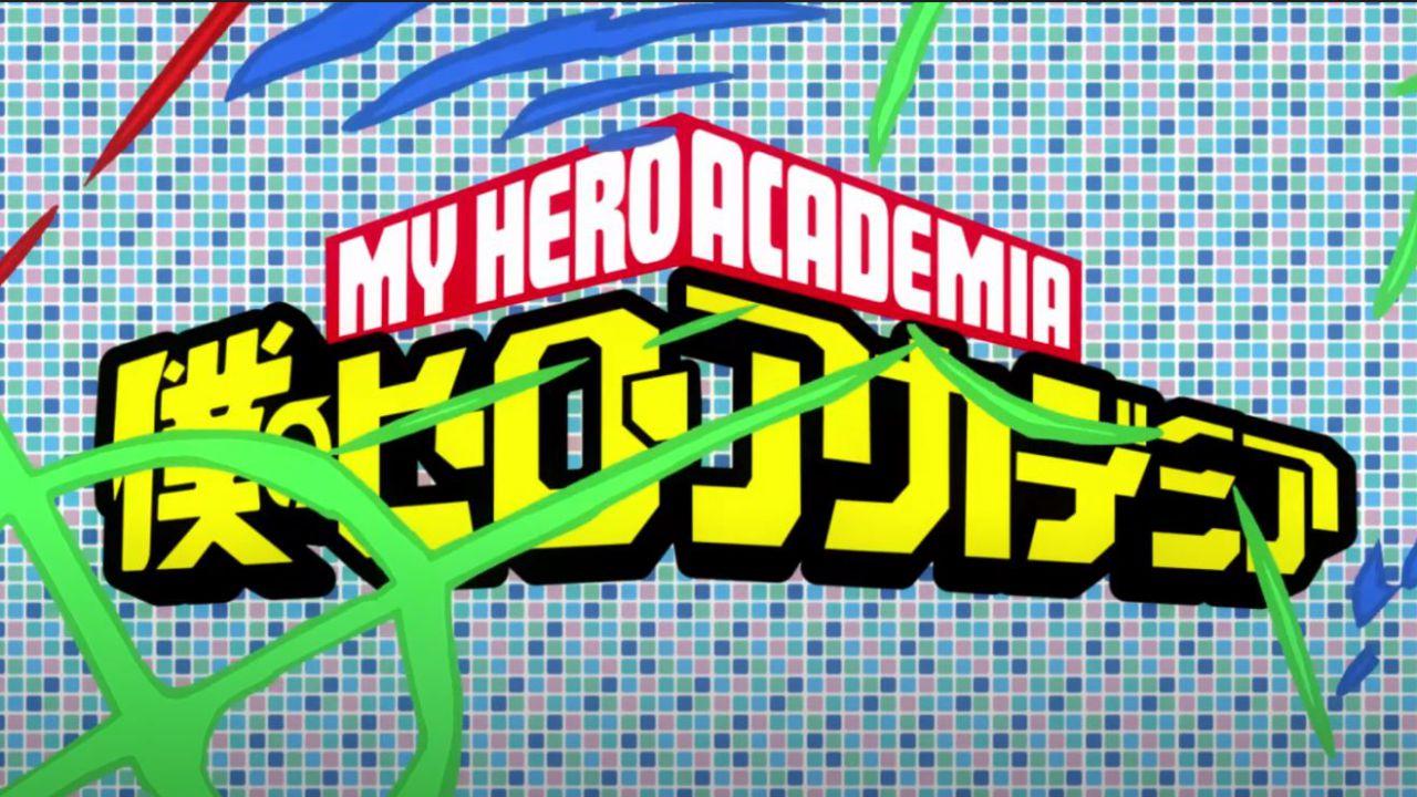 recensione My Hero Academia: restate in vita, lo special aspettando la stagione 5