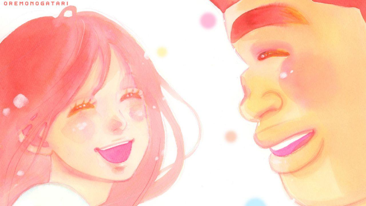 MY LOVE STORY!!: primo sguardo allo shojo atipico di Kazune Kawahara e Aruko