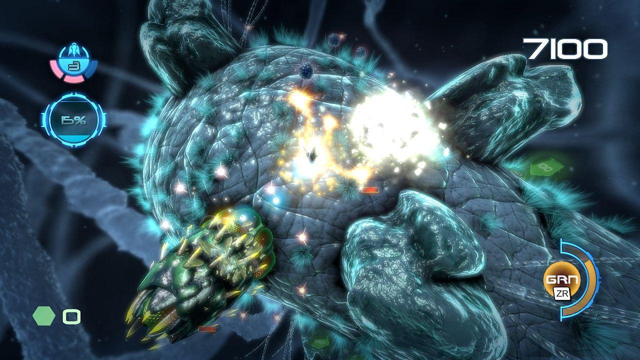recensione Nano Assault Neo
