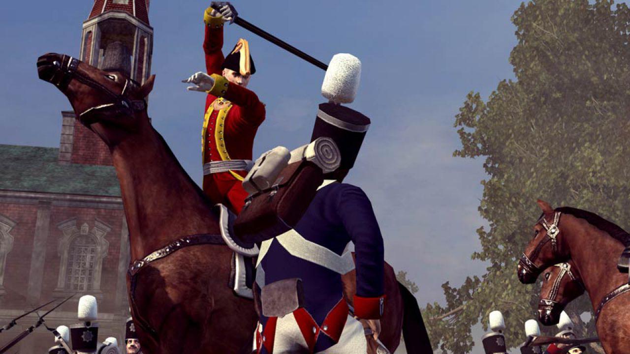 recensione Napoleon: Total War