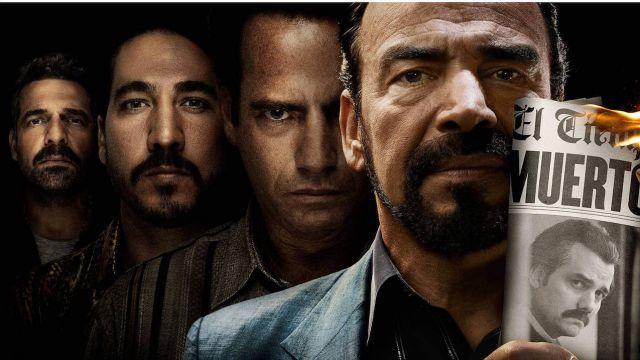 Narcos 3x01: impressioni sulla prima puntata della terza stagione