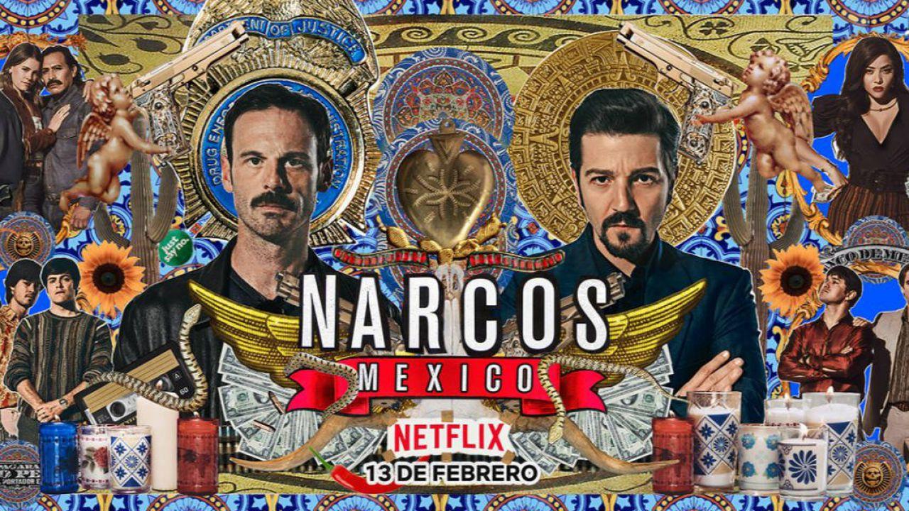 recensione Narcos: Messico, la recensione della seconda stagione della serie Netflix