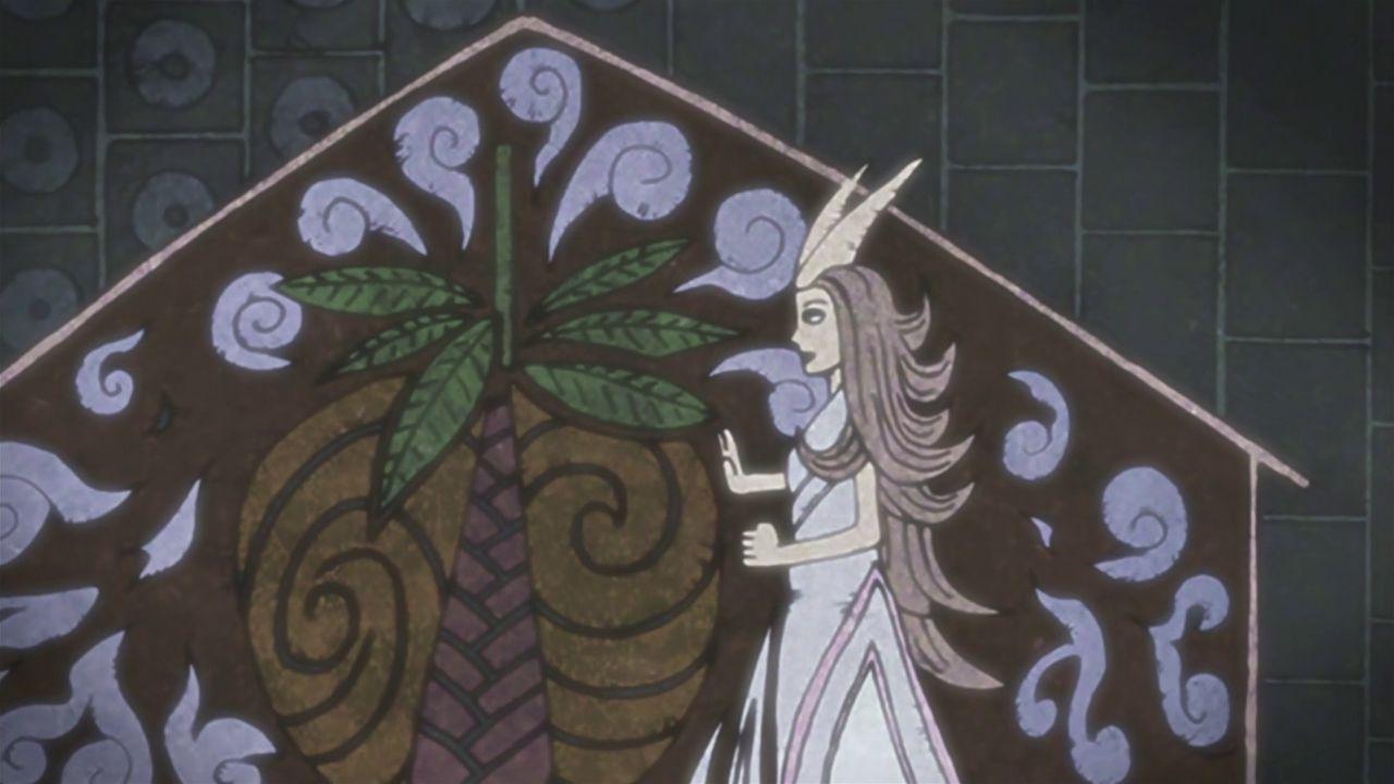 speciale Naruto e Boruto: il riassunto della storia del clan Ootsutsuki