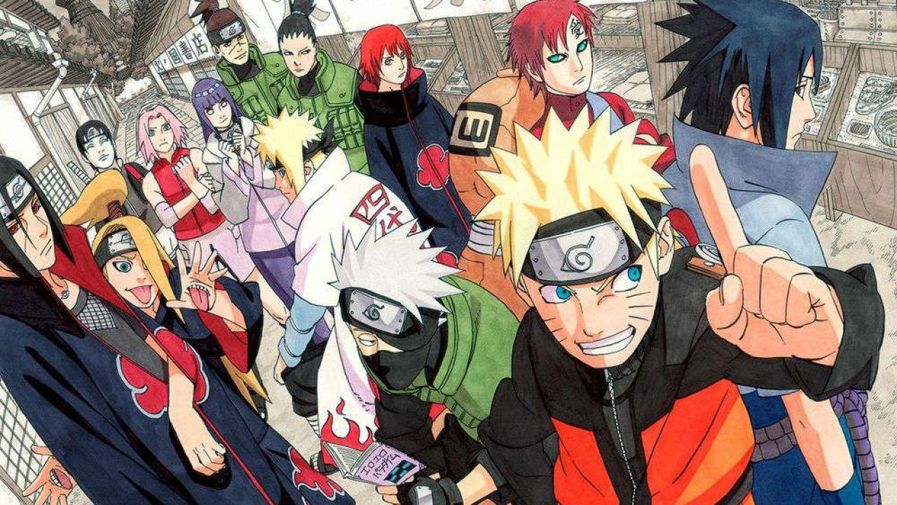 Naruto compie vent'anni: 10 momenti indimenticabili nel manga di Kishimoto