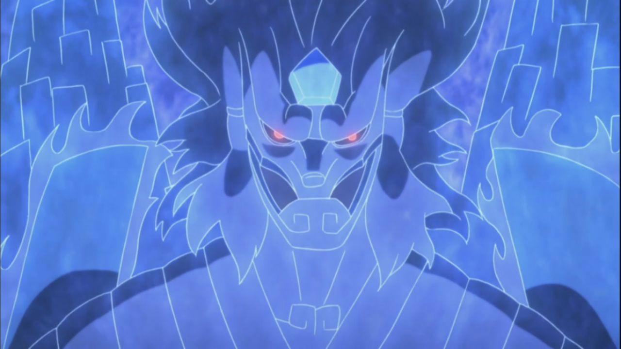 speciale Naruto: tutte le forme del Susanoo, dalle origini ad oggi