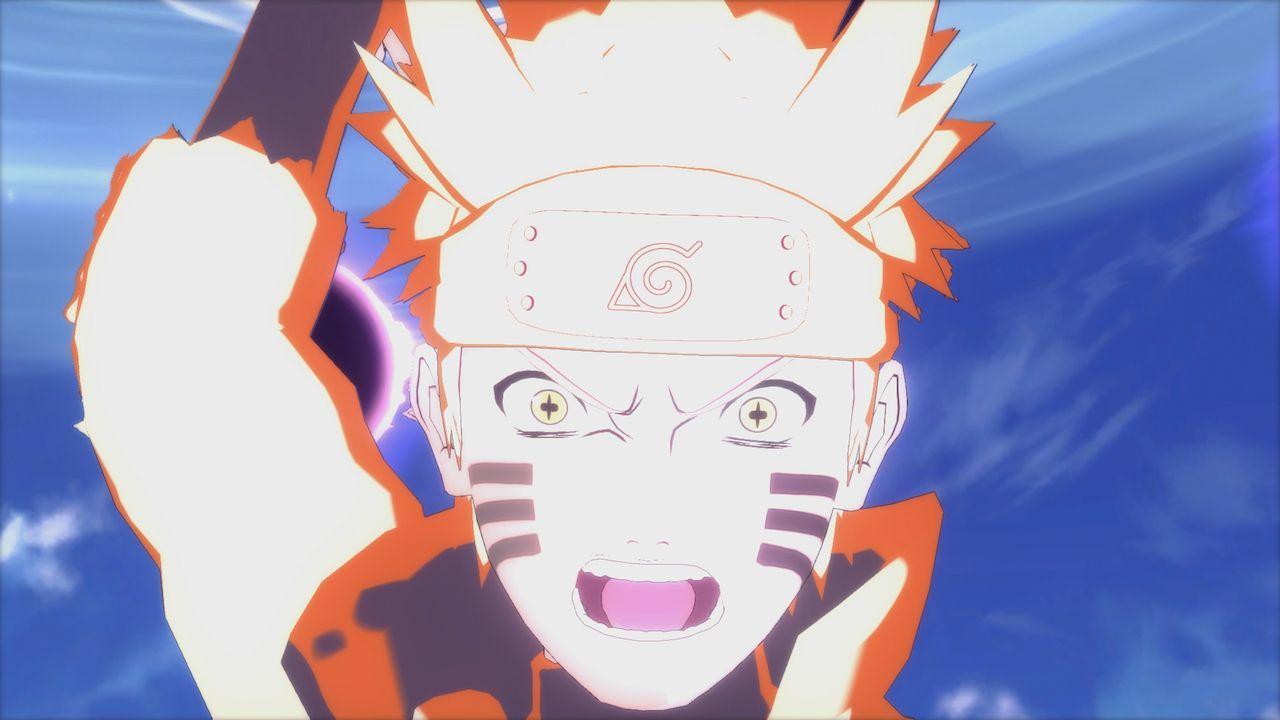 anteprima Naruto Shippuden Ultimate Ninja Storm 4