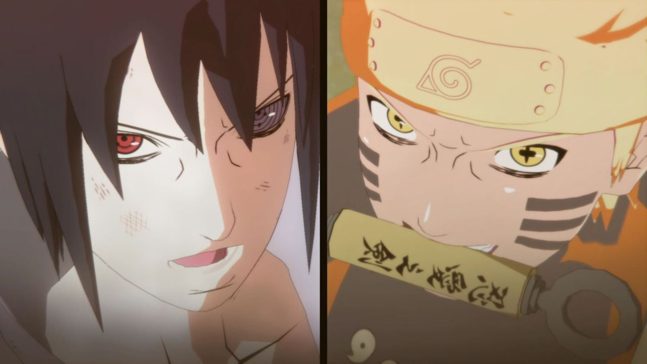 provato Naruto Shippuden Ultimate Ninja Storm 4