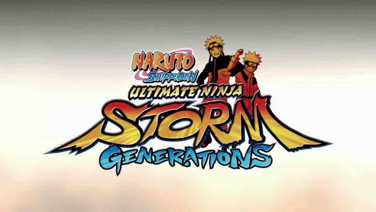 hands on Naruto Shippuden: Ultimate Ninja Storm Generations