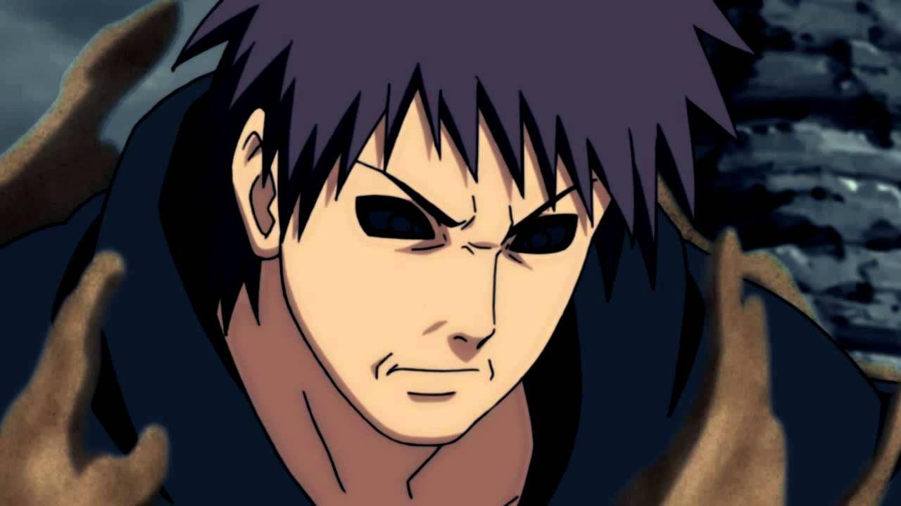 hands on Naruto Shippuden: Ultimate Ninja Storm Revolution