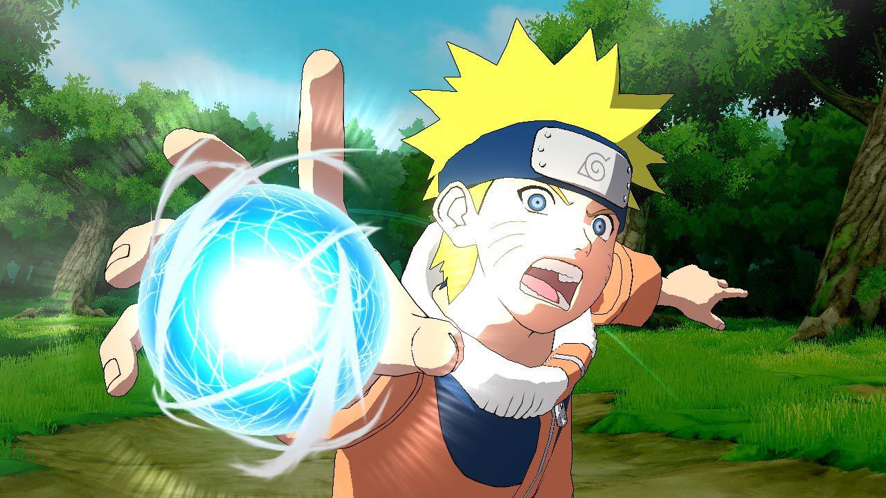 Naruto Shippuden Ultimate Ninja Storm Trilogy - Everyeye.it