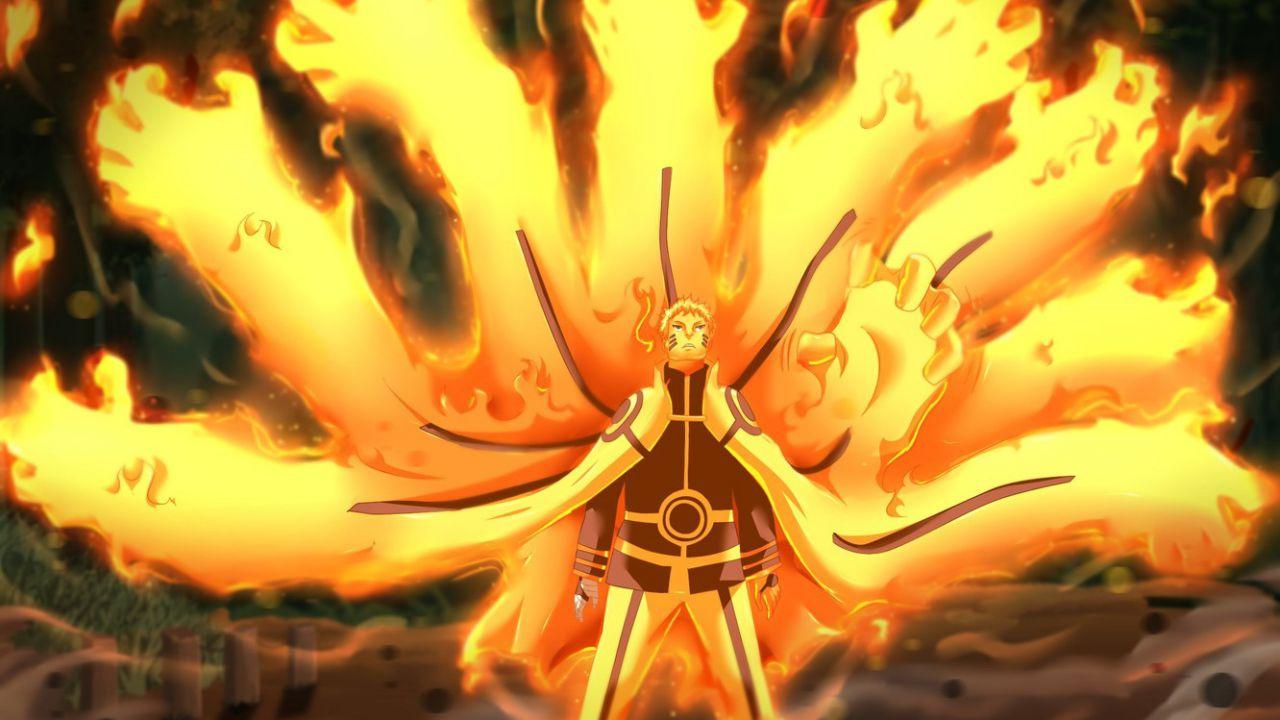speciale Naruto: tutte le trasformazioni del protagonista