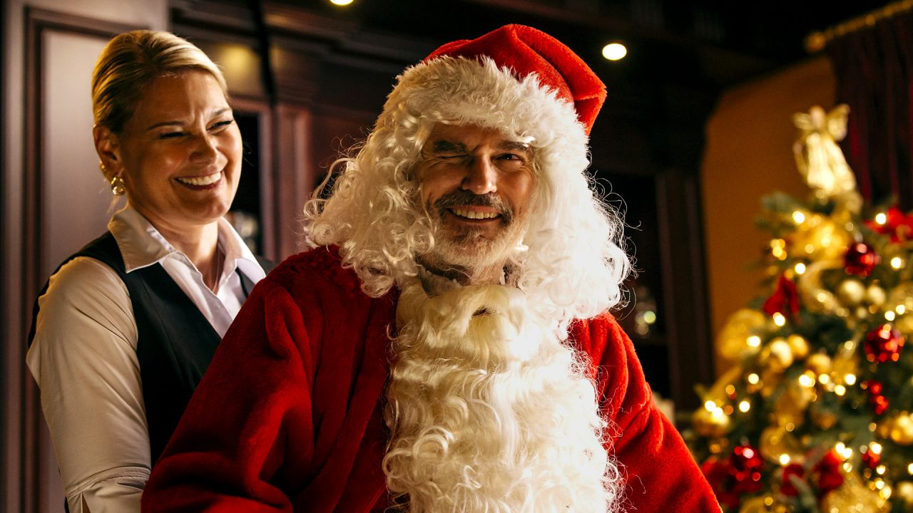 speciale Natale da ridere: 5 commedie da guardare durante le feste