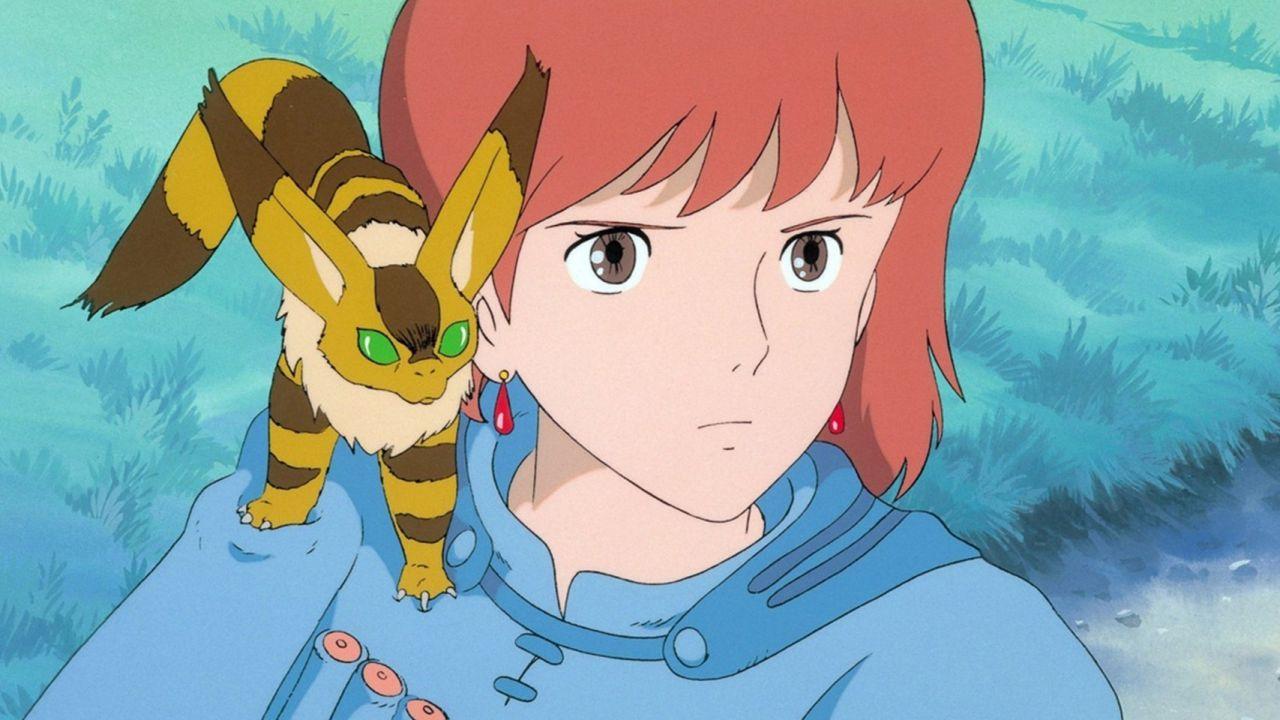 Nausicaä della Valle del Vento: un'opera fondamentale di Hayao Miyazaki
