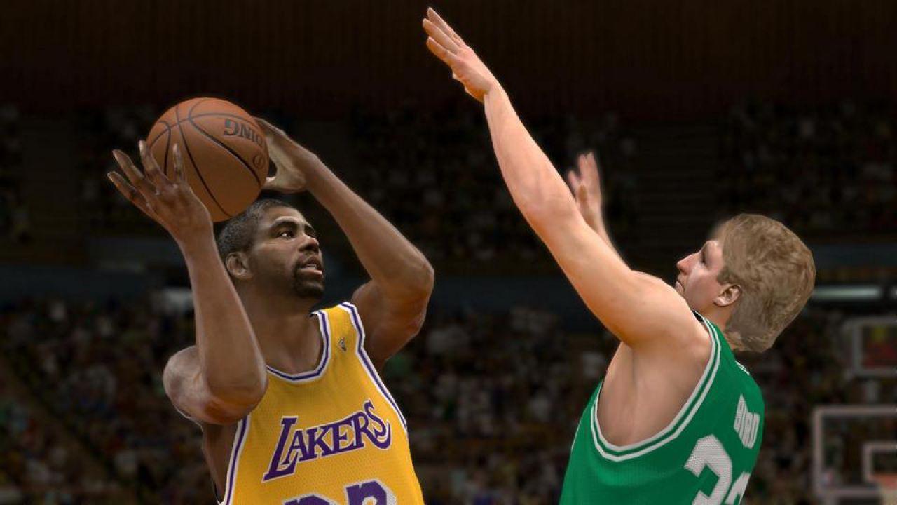 anteprima NBA 2k12