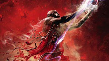NBA 2k12 - Vetrina Leggende