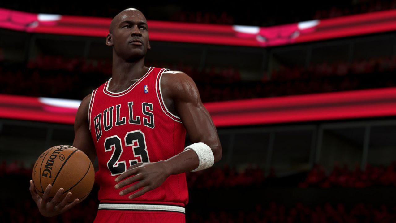 recensione NBA 2K21 Next Gen Recensione: il basket su PS5 e Xbox Series X