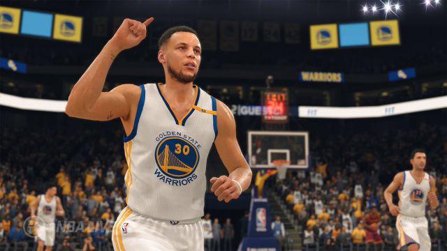 NBA Live 18: impressioni sulla demo, provata la modalità The One