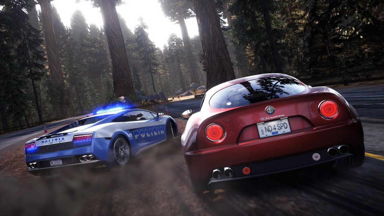 anteprima Need for Speed: Hot Pursuit