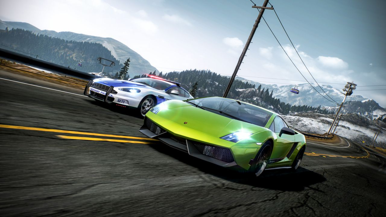 recensione Need for Speed Hot Pursuit Recensione: corse clandestine a tutto gas