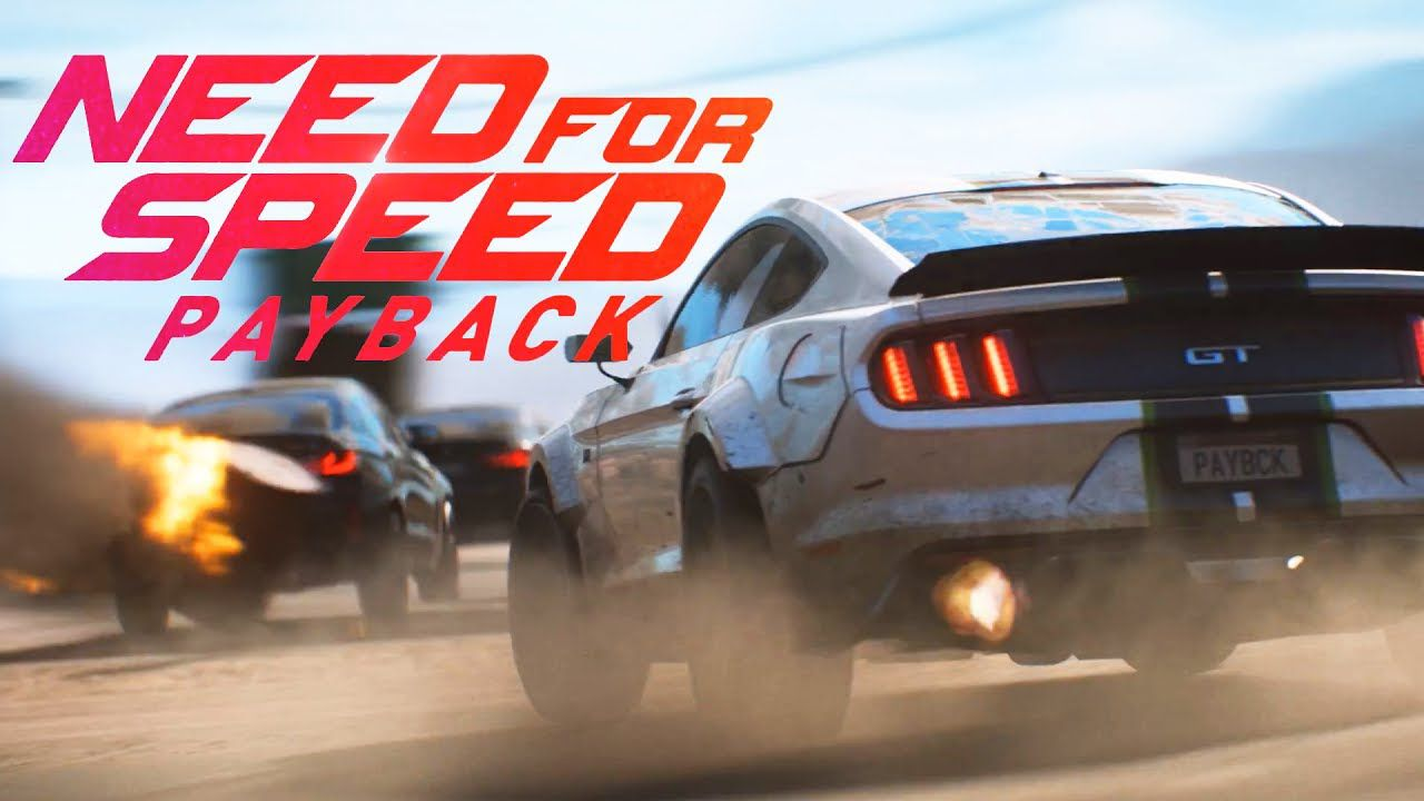 guida Need for Speed Payback gratis su PS Plus: trucchi per i nuovi giocatori