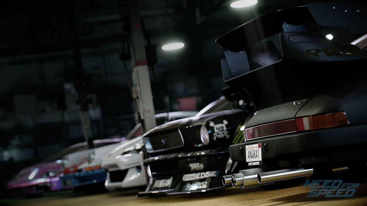 provato Need for Speed - Versione PC