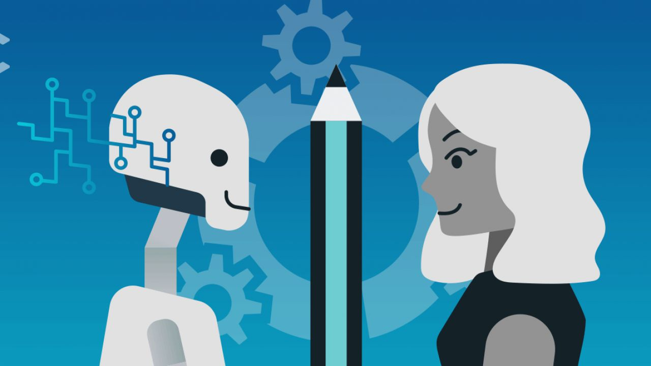 speciale Nel giornalismo del futuro regnerà l'intelligenza artificiale?